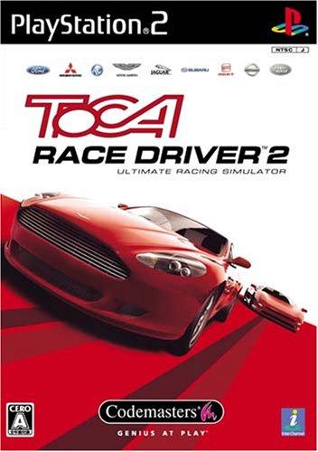 (TOCA Race Driver 2: Ultimate Racing Simulator [Japan Import])