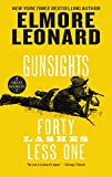 Gunsights and Forty Lashes Less One: Two Classic