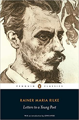 Letters to a Young Poet Penguin Classics Amazon Rainer