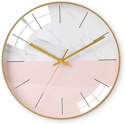 Reloj De Pared Reloj De Pared Ultra Silencioso De Estilo