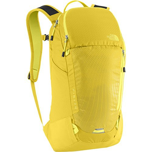 THE NORTH FACE Ladies Pinyon Backpack, Yellow [並行輸入品] B07F4F4MKB