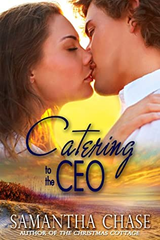 book cover of Catering to the CEO