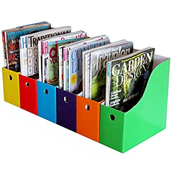 Bankers Box Magazine Holder FEL40 Bankers Box 40 In Magazine File Mesmerizing Bankers Box Magazine Holders