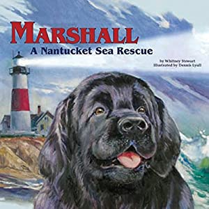 Marshall: A Nantucket Sea Rescue Audiobook