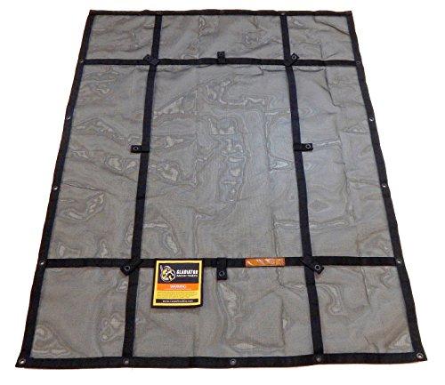 pickup bed cargo net - 8