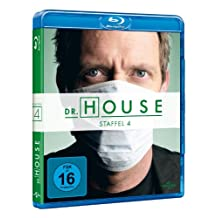 House M.D. : The Complete Fourth Season