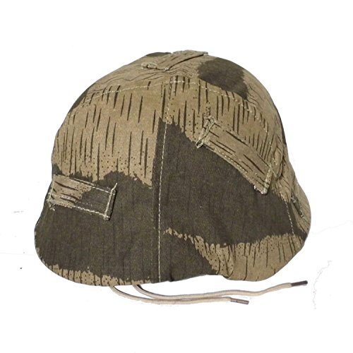 ANQIAO Reproduction WWII WW2 German M35 Helmet Cover for sale  Delivered anywhere in USA