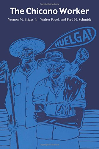 The Chicano Worker