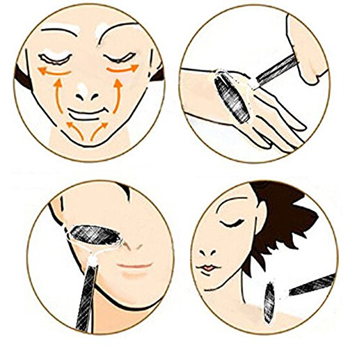 Iebeauty Chinese Natural Massager Tradtional product image