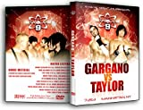 EVOLVE Wrestling # 9 - Gargano vs. Taylor DVD