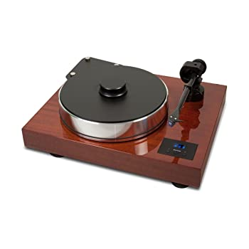 PRO JECT Xtension 10 Turntable SuperPack