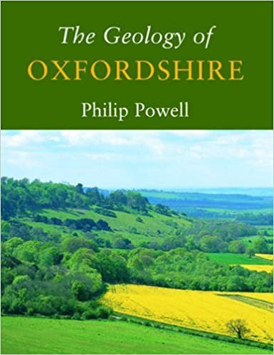 The Geology of Oxfordshire by Philip Powell (2005-10-01)