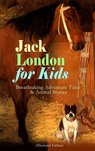 Free eBook - Jack London for Kids