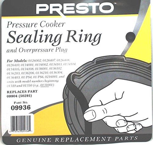 09936 Pressure Cooker Sealing Ring - 1