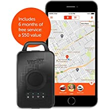 Veriot Venture Smart GPS Tracking Device. Best for Kids, Valuables, Employees and Fleets. AT&T 3G Coverage! Real Time locations, LOWEST TOTAL COST OF OWNERSHIP. Easy to use and set up.