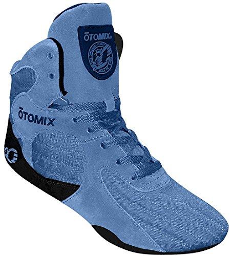 Otomix Stingray de Blue de y tamaños los fitness zapatos colores diferentes hombres HTqxHr