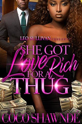 She Got Love for A Rich Thug