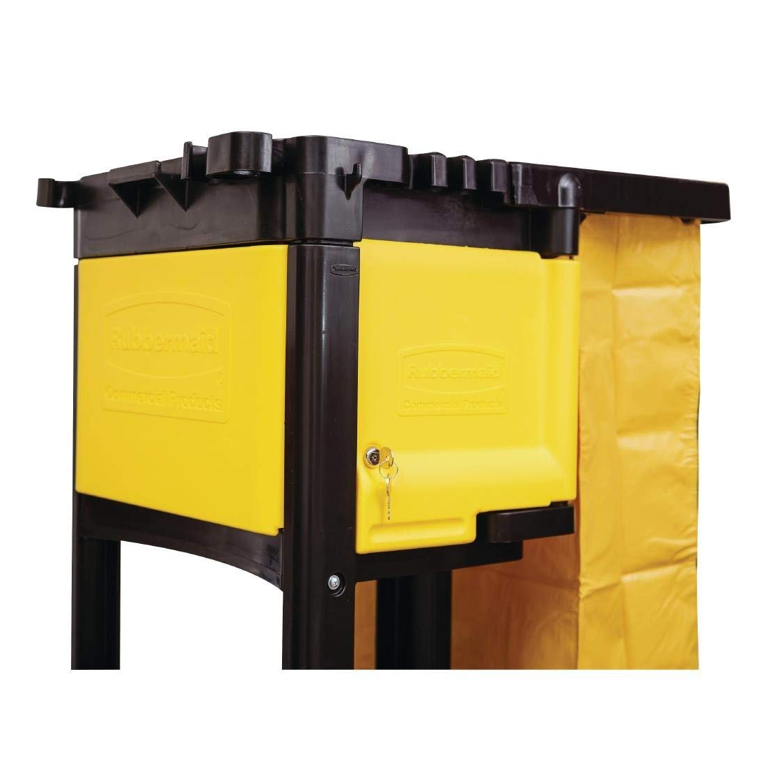 Rubbermaid M896 Locking Cabinet for Valuables