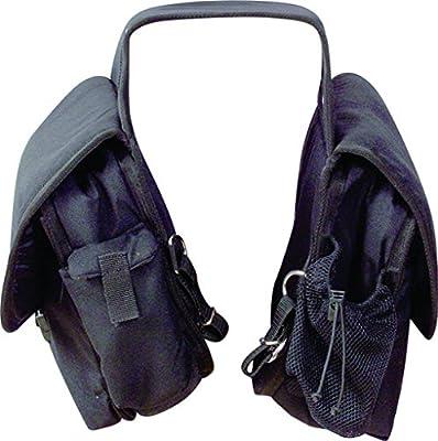Cashel Deluxe Saddlebag
