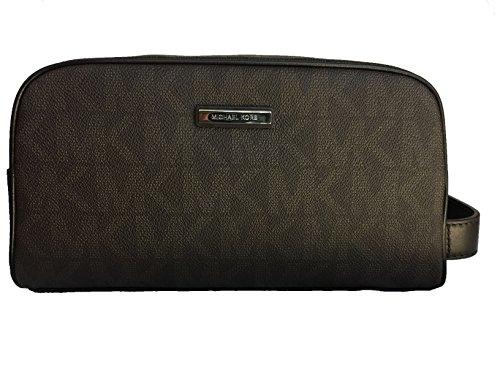 Michael Kors Jet Set Toiletry Holder Travel Case - PVC - Men Michael Bag Kors For