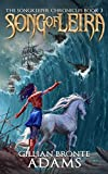 img - for Song of Leira (The Songkeeper Chronicles) book / textbook / text book