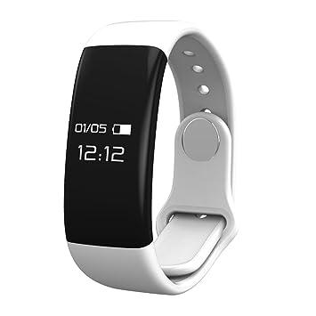 Coloré(TM) Montre Connectée, Bracelet Connecté Fitness Tracker, Fitness Tracker, activité