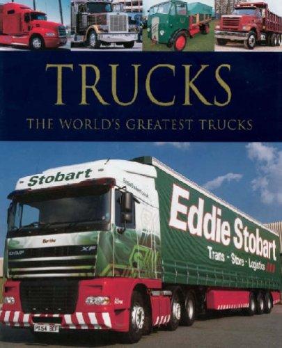 Read Online Trucks ebook