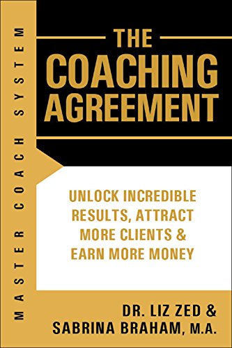 Amazon Master Coach System The Coaching Agreement Ebook Dr