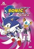 Sonic X - Vol. 08