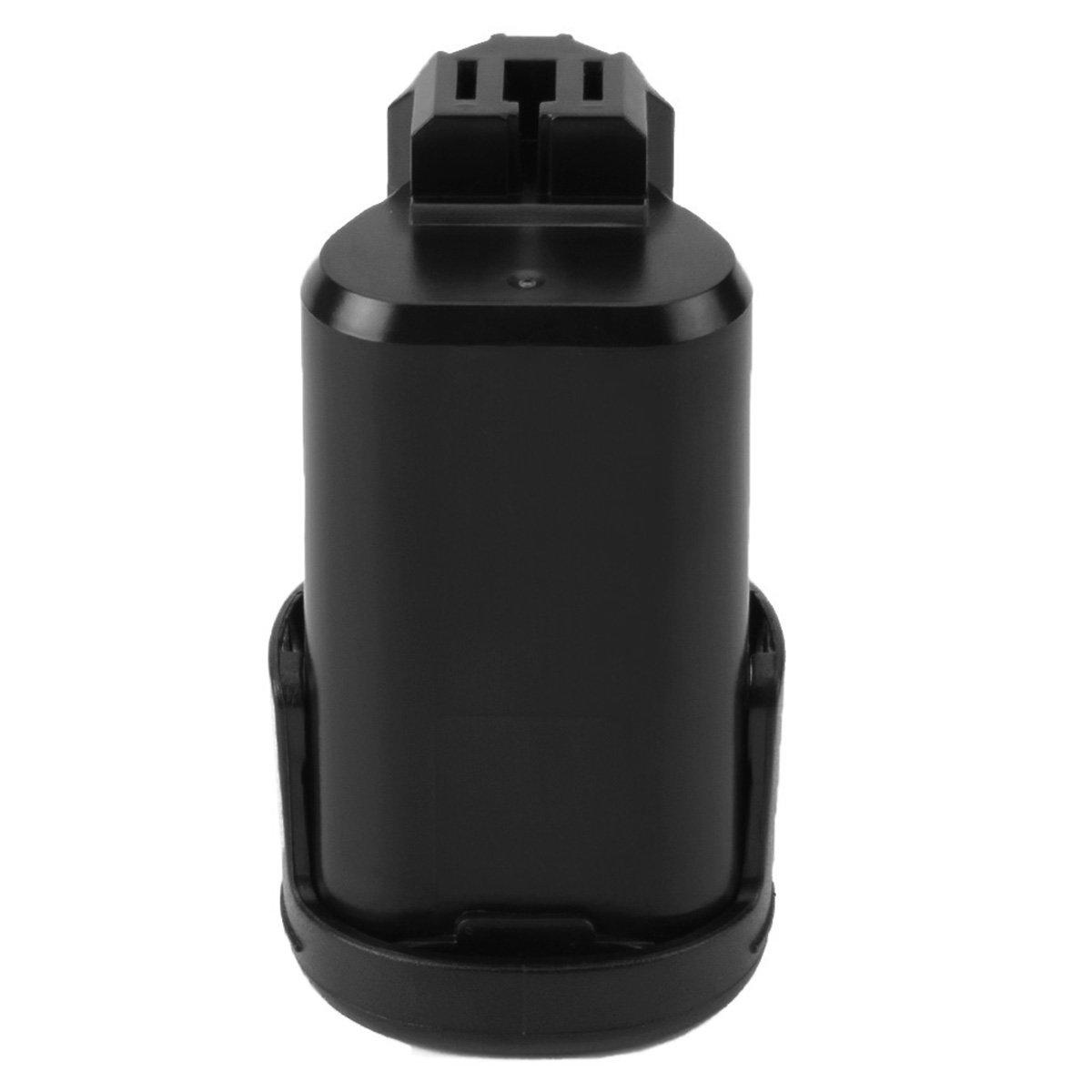 Exmate 12V 3.0Ah Li-ion Replacement Battery for Dremel 8200 8220 8300 Replace Dremel B812-02