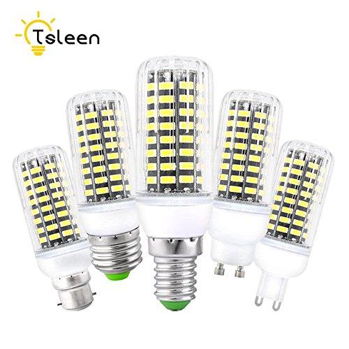 Amazon.com: 1 PC SMD Lampada LED Lamp Ampoule Bulb LED Bombillas LED Light Bulb Spot Lamparas Spotlight Emitting Color: Transparent, E9 E27 Warm White: Home ...
