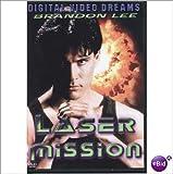 Laser Mission by Ernest Borgnine