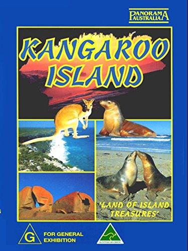 Kangaroo Island - Land Of Islands Treasures
