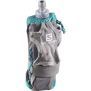 Salomon Aluminum Hydro Handset, Teal Blue
