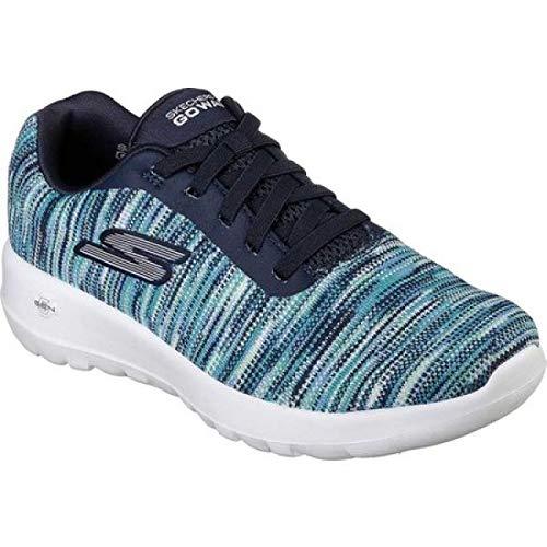 (スケッチャーズ) Skechers レディース ランニング?ウォーキング シューズ?靴 GOwalk Joy Invite Walking Shoe [並行輸入品]