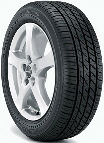 Bridgestone Driveguard All-Season Radial Tire - 225/40R18 92W