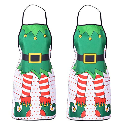 Top 10 best kid aprons for cooking christmas for 2020