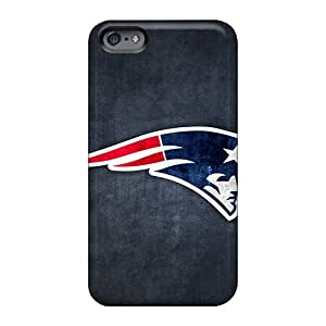 Apple Iphone 6 JTp6029Wxii Allow Personal Design HD New England Patriots 11 Series Best Hard Phone Cover -IanJoeyPatricia
