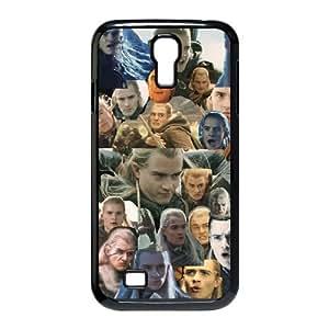 Custom SamSung Galaxy S4 I9500 Case, Zyoux DIY Cheap SamSung Galaxy S4 I9500 Cell Phone Case - the lord of the rings