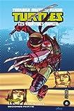 Les Tortues ninja - TMNT, T3 : La Chute de New-York (2/2)