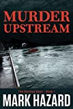 img - for Murder Upstream: A Detective Mystery (Harding Boys Book 1) book / textbook / text book