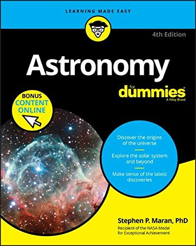 Large Product Image of Astronomy For Dummies