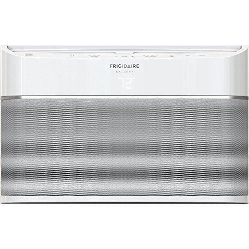 Frigidaire FGRC1044T1 10000 BTU Cool Connect Smart Window Air Conditioner with Wifi Control (Air Conditioner Window Quiet)