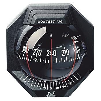 Image of Boat Compasses Plastimo 40035Unisex Adult Compass, Black