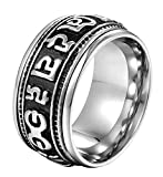 Bling Jewelry Mens Silicone Wedding Rings Review and Comparison