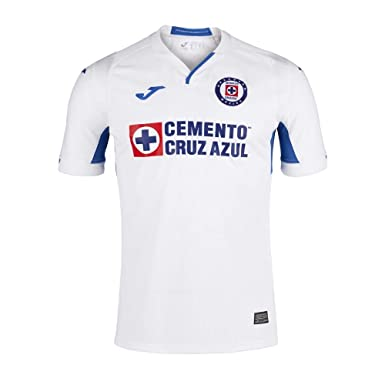 2c3837965 Amazon.com  Joma Men s Cruz Azul Home Jersey 2018 19  Clothing