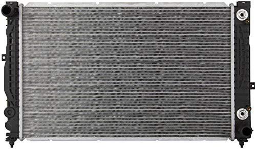 Spectra Premium CU2648 Complete Radiator
