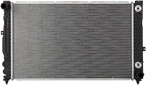 97 audi a4 radiator - 5