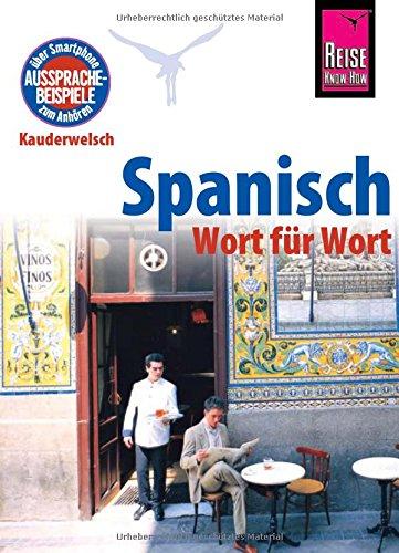 Reise Know How - Spanisch für den Jakobsweg lernen
