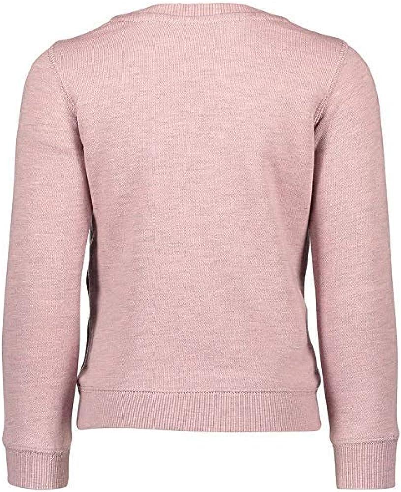Like Flo M/ädchen Girl Pulli Pullover Sweater Old pink